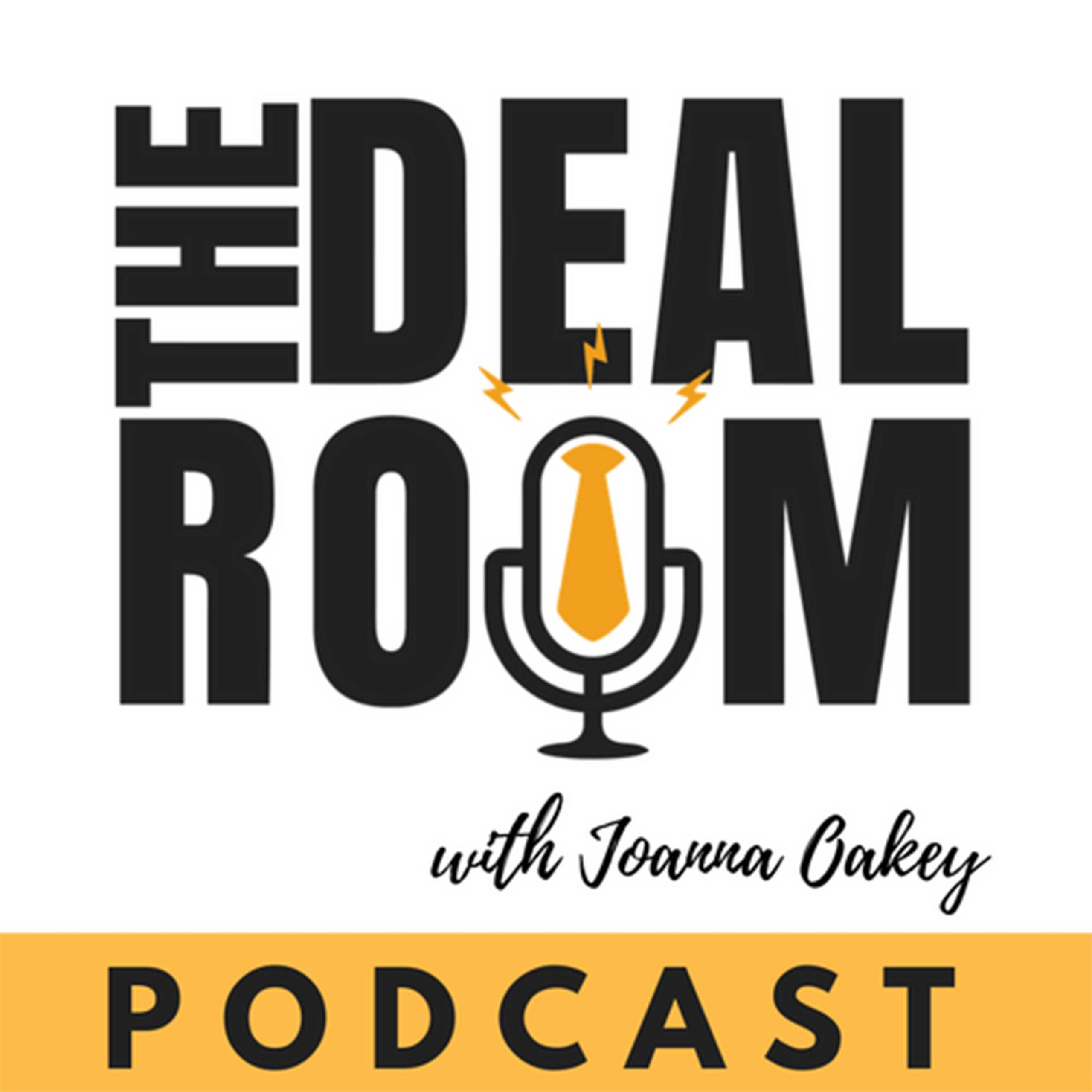 Deal Room Podcast