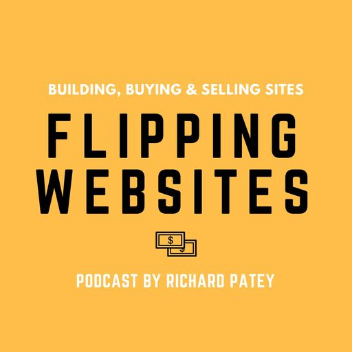 Flipping Websites
